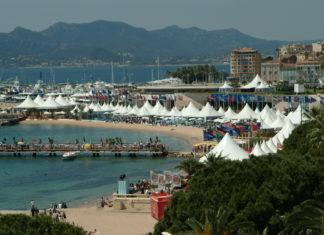 Cannes Film Festival - International Riviera. Image Credit - P. Stahl