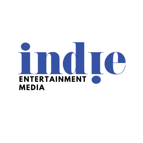 Indie Entertainment News Logo